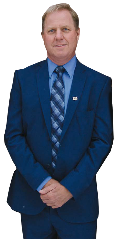 Ted Vanos