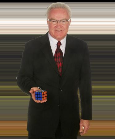 Tony Katarynych advisor