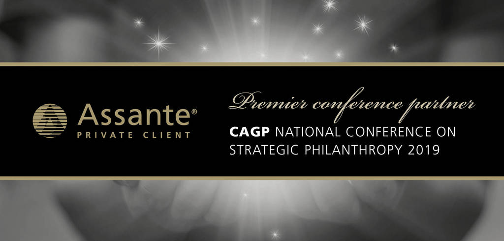 Assante Private Client premier conference partner