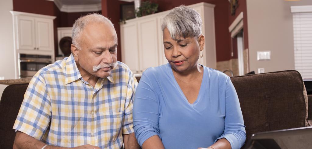 L'imposition des FERR transmis au conjoint au décès