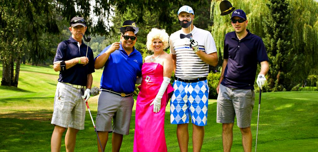 Golf for Kids Sake Assante Abbotsford