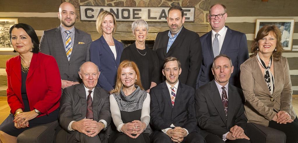 The Assante Group of Seven Wealth Advisors