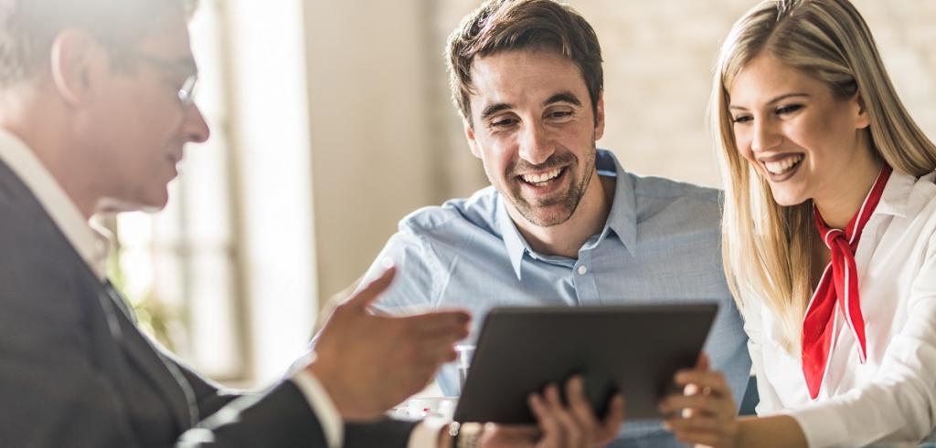 rencontre avec un conseiller financier
