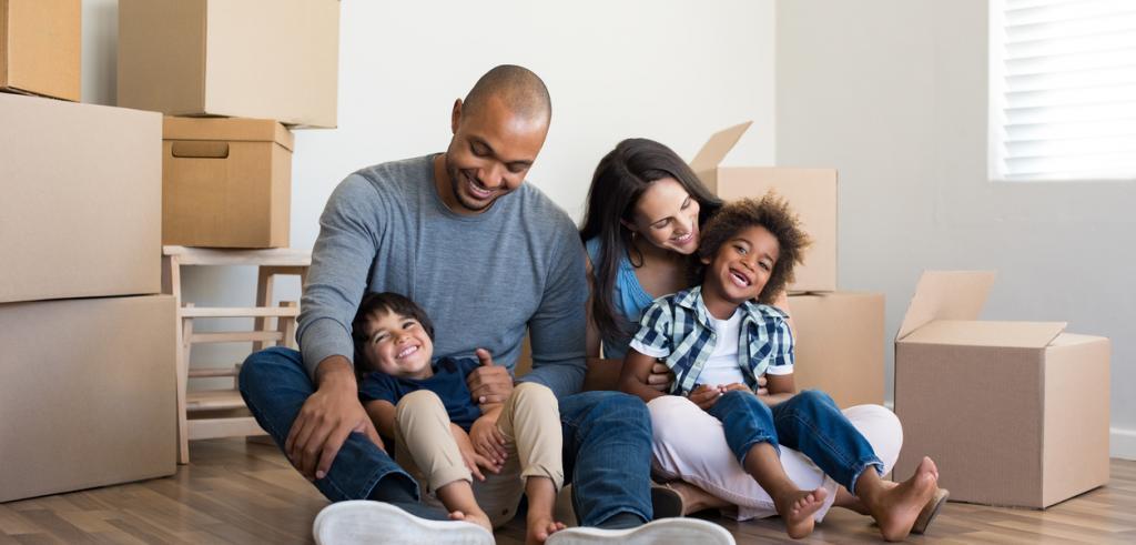 Prêtez de l'argent, faites cadeau d'une somme d'argent ou accordez un avance de fonds à vos enfants