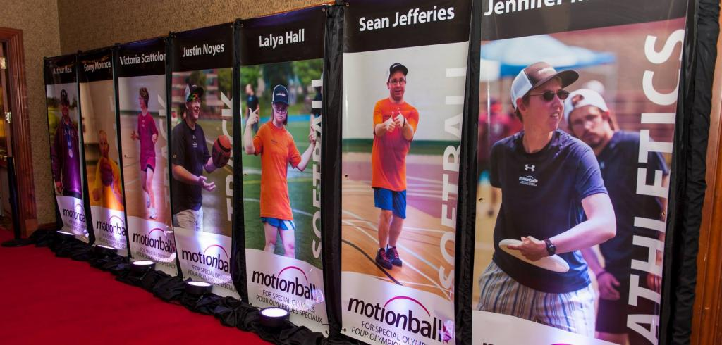 Motionball Gala Halifax