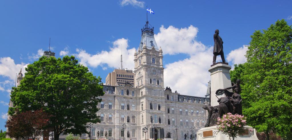 Quebec provincial budget 2017