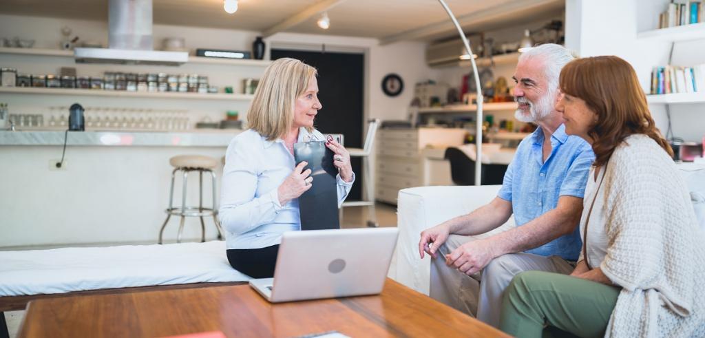 planification successorale avec les clients