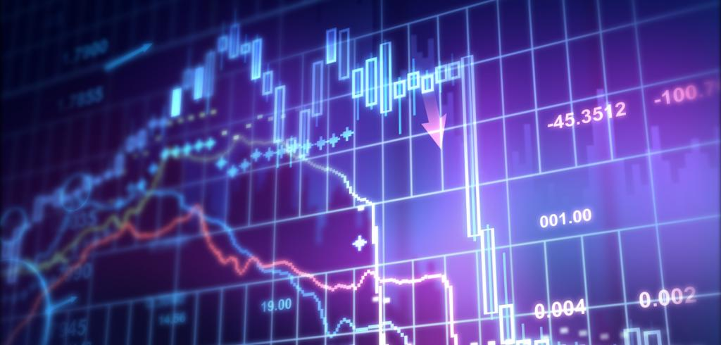 Market Volatility has returned