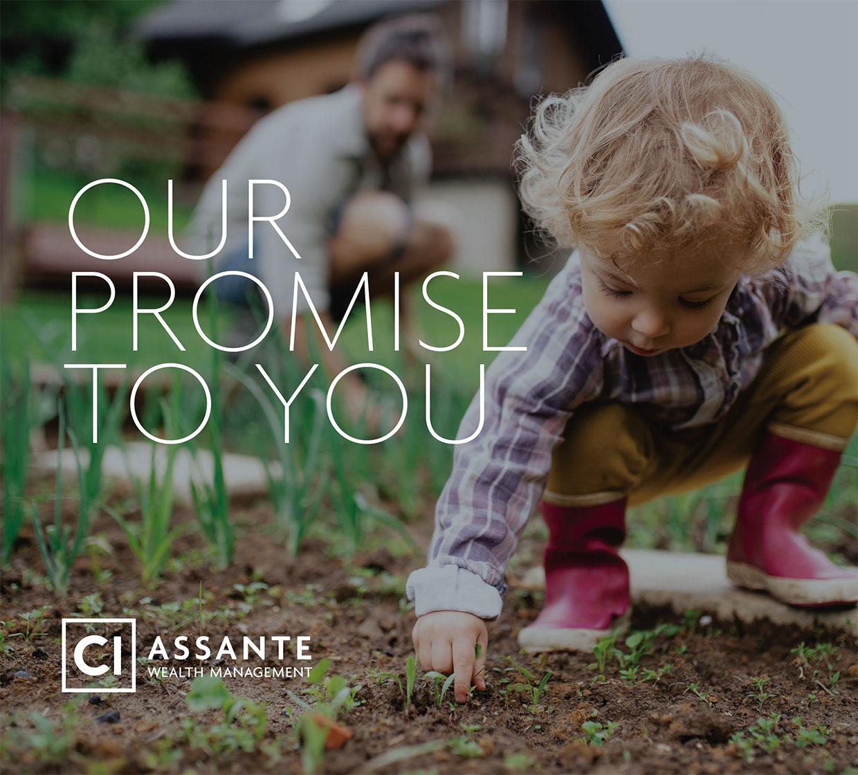 Thumbnail of Assante's corporate brochure